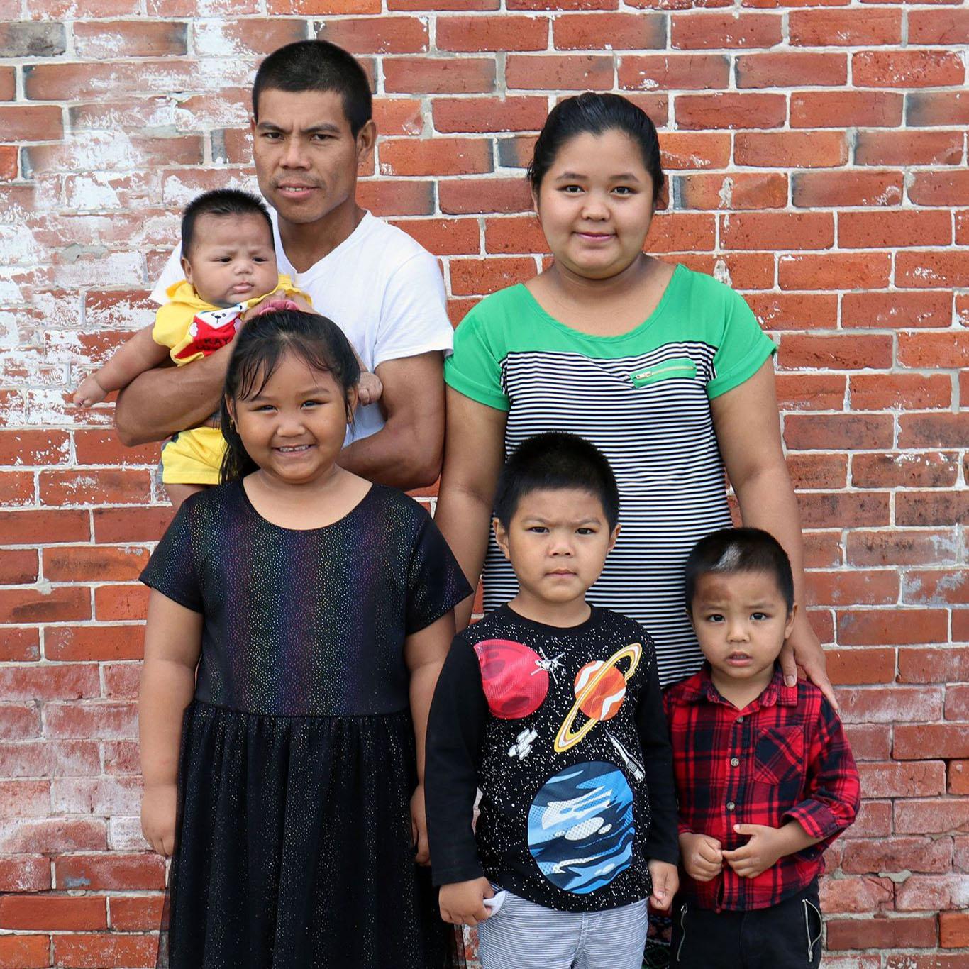 Habitat_Thaite-Family