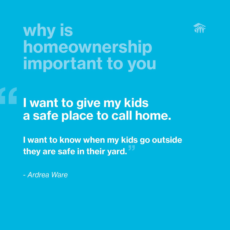 Ware-Family_Homeownership