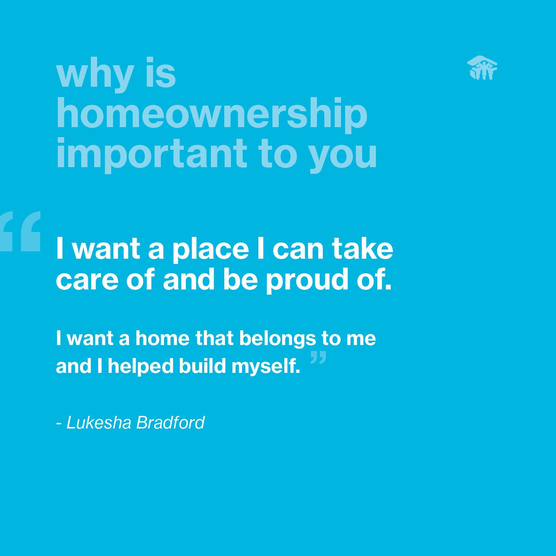 Bradford-Homeownership
